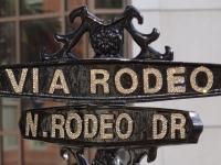Via Rodeo, Rodeo Drive [Foto: Mirschel / NIEDblog]
