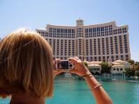 Bellagio Hotel Las Vegas [Foto: Mirschel / NIEDblog]