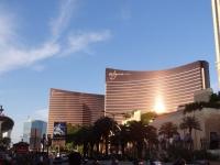 Wynn und Encore Hotels, Las Vegas [Foto: Mirschel / NIEDblog]
