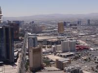 Blick auf den Las Vegas Strip [Foto: Mirschel / NIEDblog]