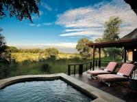 Entspannung im Busch, Foto: Best of Travel Group