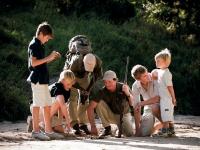 Kinder auf Safari, Foto: Best of Travel Group