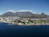 Tafelberg mit Kapstadt, Foto: Best of Travel Group