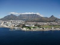Tafelberg mit Kapstadt, Foto: Best of Travel Group