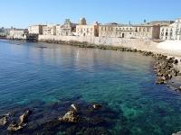 Sizilien: Syrakus, Foto: Cilentano