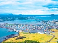 Jeju Island Südkorea, Foto via Asien Special Tours