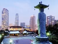 Seoul - pulsierende Hauptstadt von Südkorea, Foto via Asien Special Tours
