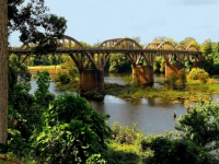 Alabama Coosa River, Foto: Shutterstock