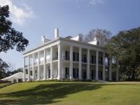 Mississippi Natchez Plantagenhauses, Foto: Shutterstock