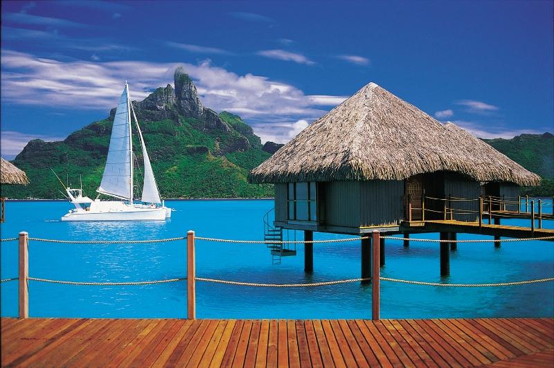 tahiti urlaub 2018 bora bora und franz sisch polynesien. Black Bedroom Furniture Sets. Home Design Ideas