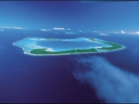 Tuamotu Atoll, Foto: Tahiti Tourisme Deutschland