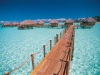 Bora Bora Pearl Beach Resort, Photo courtesy of Tahiti Tourisme
