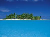 Motu, Foto: Tahiti Tourisme Deutschland