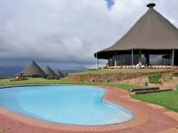 Ngorongo Sopa Lodge, Foto: Outback Africa