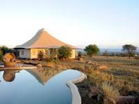 Sayari Camp, Nordserengeti, Foto: Outback Africa