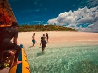 Haapai Bird Island, Foto: Tonga Tourism