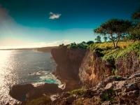 Tongatapu Cliffs von Tonga, Foto: Tonga Tourism