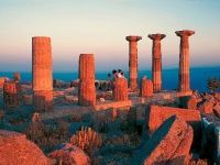 Assos, Turkish Culture and Tourism Office
