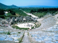 Ephesus, Turkish Culture and Tourism Office