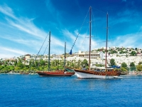 Bodrum, Turkish Culture and Tourism Office