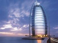 Burj Al Arab, Foto: itravel