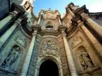 Catedral de Valencia, Foto: VLC