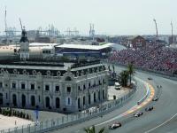 Formel 1 Grand Prix von Valencia, Foto: VLC