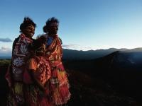 Traditionelle Einwohner von Vanuatu, Foto: Vanuatu Tourism Office