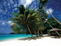 Traumstrand von Vanuatu, Foto: Vanuatu Tourism Office