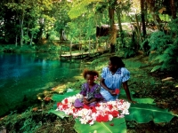 Familie, Foto: Vanuatu Tourism Office