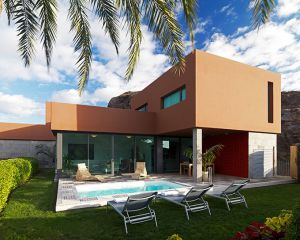 Salobre Golf Villas - Reiseangebote