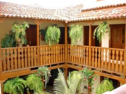 Casa Rural Los Helechos Apartments - Reiseangebote