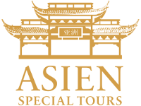 Asien Special Tours GmbH Logo