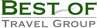 Best of Travel Group Logo