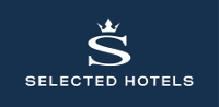 Logo von Selected Hotels