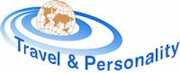 Travel & Personality-Logo