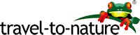 travel-to-nature Logo