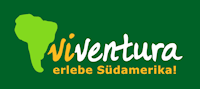 ventura TRAVEL GmbH-Logo