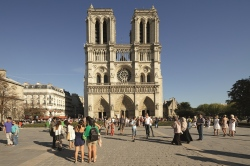 Notre Dame Paris  (Bild: © Paris Tourist Office - Fotograf : Marc Bertrand)