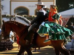 Spanien Urlaub: Y Viva España!