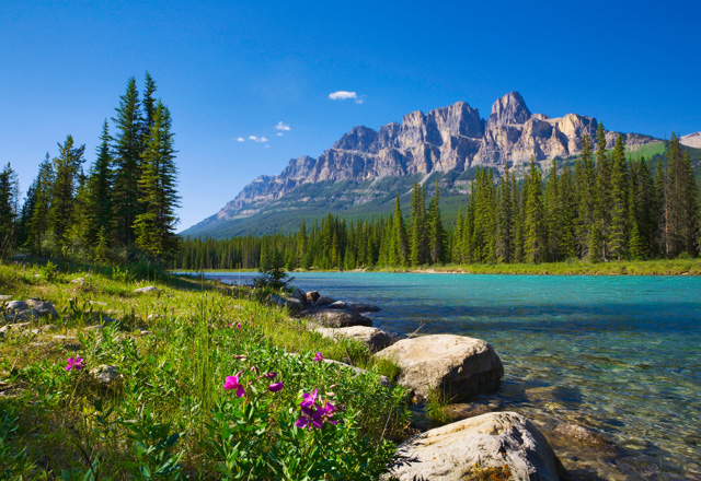 Urlaub In West Kanada 2018 Alberta British Columbia