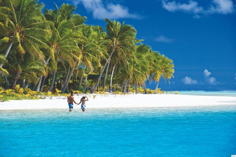 Best Greek Island For Beach Wedding