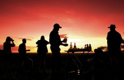 Botswana: Afrikas bestgehütetes Geheimnis - 100 Urlaubsziele
