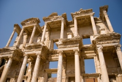 Ephesus  (Bild: Turkish Culture and Tourism Office)