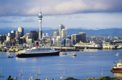 City of Auckland, Foto: Tourism New Zealand  (Bild: Tourism New Zealand)
