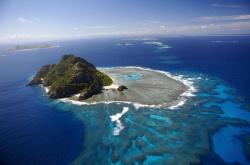 Fiji: Inseltraum im Herzen der Südsee