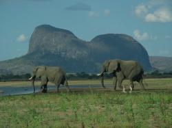 Mosambik: Paradies am Indischen Ozean