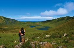 Azoren - Zauberhafte Vulkaninseln - 100 Urlaubsziele