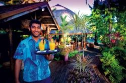 Samoa: Ursprüngliche Inseloase