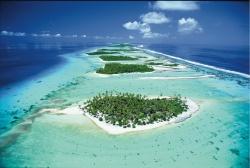 Südsee-Oase Französisch Polynesien